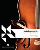 Arts Leadership: International Case Studies