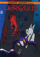 Cerebus the Aardvark, no. 13