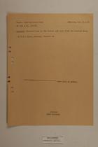 Bayer, Landesgrenzpolizei, Cover Page, February 13, 1951
