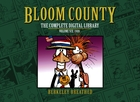 Bloom County, The Complete Digital Library, Volume Six: 1986