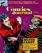 Caniff's Assistants