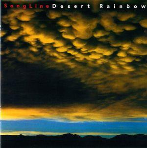 Songline: Desert Rainbow