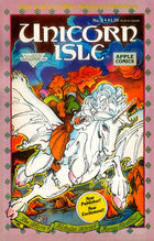 Unicorn Isle, no. 3