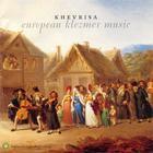 European Klezmer Music