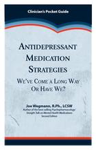 Antidepressant Medication Strategies