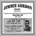 Jimmie Gordon Vol. 3 (1939-1946)