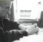 Aldo Clementi: Works for Flute