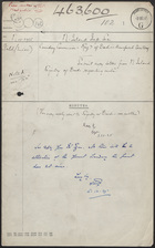 Boundary Commission - Registration of Deeds in Transferred Territory, December 1925