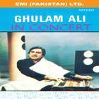 Ghulam Ali In Concert Vol. 3