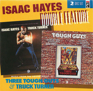 Isaac Hayes: Double Feature, Disc 2