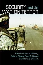 6. New thinking in the just war tradition: Theorizing the war on terror