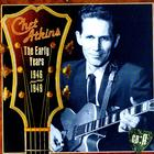 The Early Years, CD A: 1946-1949