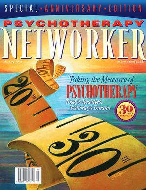 Psychotherapy Networker, Vol. 36, No. 2, March-April 2012