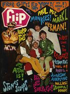 FLiP Teen Magazine, February 1967, no. 18, FLiP, February 1967, no. 18
