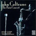 John Coltrane: The Paris Concert