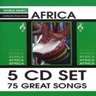 World Music Africa Vol. 4