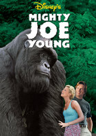 Mighty Joe Young (1998): Shooting script