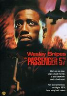 Passenger 57 (1992): Shooting script