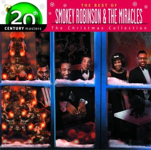 The Best of Smokey Robinson & The Miracles: The Christmas Collection