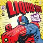 One Two Punch (Liquid Souldier, Issue No. 5)