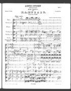 Achtes Concert für das Pianoforte