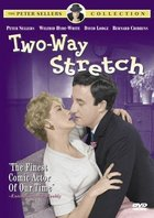 Two Way Stretch (1960): Continuity script