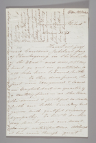 Letter from Sarah Pugh to Elizabeth Pease Nichol, December 28, 1865