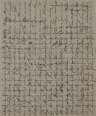 Letter from Walter Leslie to William and Jane Leslie, March 15, 1839