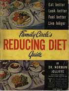 Family Circle's REDUCING DIET Guide (2)