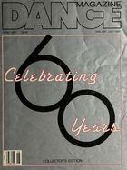 Dance Magazine, Vol. 61, no. 6, June, 1987