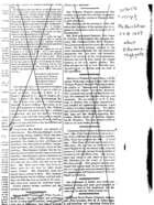 Excerpt, Woman's Suffrage Meeting