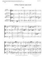 [4] Mass: O gloriosa regina mundi