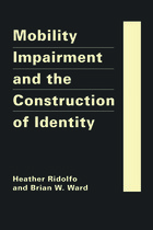 Mobility Impairment and the Construction of Identity