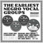 The Earliest Negro Vocal Groups Vol. 4 (1921-1924)