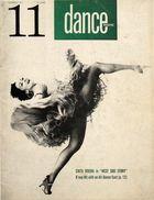 Dance Magazine, Vol. 31, no. 11, November, 1957