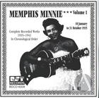 Memphis Minnie Vol. 1 (1935)