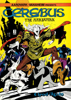 Cerebus the Aardvark, no. 7