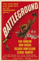 Battleground (1949): Shooting script