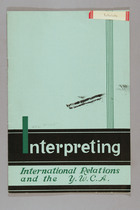 Interpreting International Relations and the Y.W.C.A