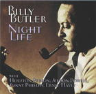 Billy Butler: Night Life