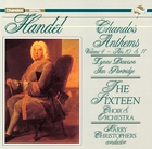 Handel: Chandos Anthems Vol. 4