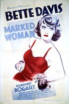 Marked Woman (1937): Draft script