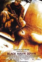 Black Hawk Down (2001): Shooting script