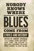 West Indies Blues: An Historical Overview, 1920's-1950's -- Blues and Music from the English-speaking West Indies