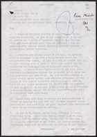 Letter from Anthony Parsons to the FCO, December 18, 1978