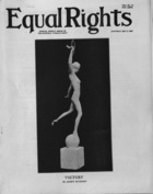 Equal Rights, Vol. 01, no. 12, May 05, 1923