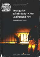 Investigation Into the King's Cross Underground Fire