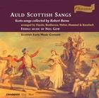 Auld Scottish Sangs