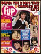 FLiP Teen Magazine, April 1971, no. 57, FLiP, April 1971, no. 57