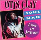 Soul Man - Live In Japan